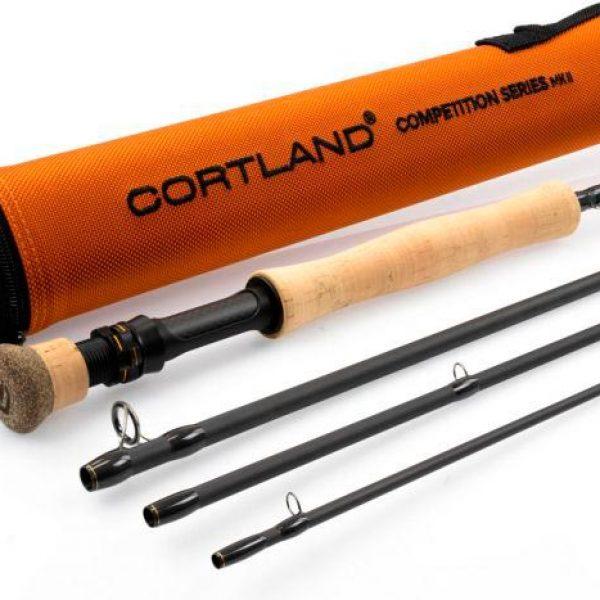 Cortland precision